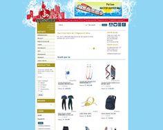 SportMission.com  Articoli per kite, windsurf, surf, snowboard e wakeboard