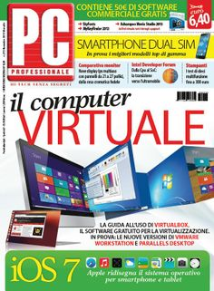 PC Professionale N. 272 - Novembre 2013 (True PDF)
