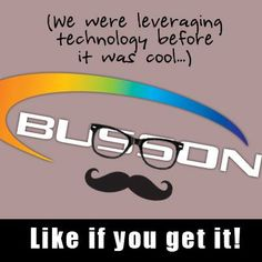 If Busson were a hipster...