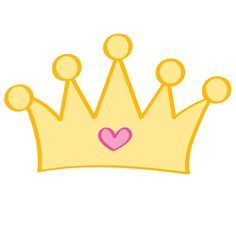 Resultado de imagem para desenho coroa para meninas
