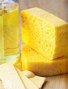 pop up sponges Barefoot Contessa - Easy Tips