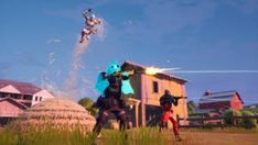 Fortnite Directx 12 Update Boosts Performance On High End Pcs Fortnite Epic Games Epic Games Fortnite
