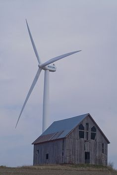 Cool Stuff We Like Here @ CoolPile.com ------- << Original Comment >> ------- Domestic Wind Turbines – Off Grid and Grid-tied