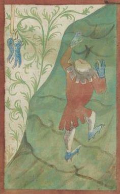 Kriegstechnik (Bilderhandschrift) Oberrhein · um 1420-1440 Ms. Rh. hist. 33b  Folio 117r