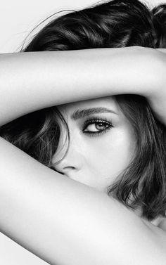 Kristen Stewart Is the Face of Chanel Makeup  #kristenstewart #beauty