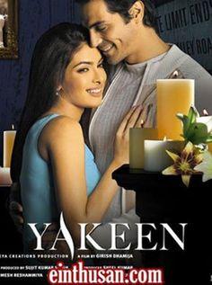 Yakeen Hindi Movie Online - Arjun Rampal and Priyanka Chopra. Directed by Girish Dhamija. Music by Himesh Reshammiya. 2005 [U/A] ENGLISH SUBTITLE