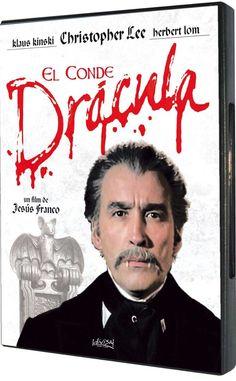 El Conde Dracula (DVD)