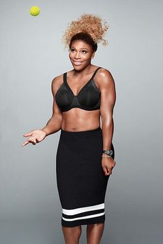 Serena Williams. Black Girl Magic, Black Girls, Fit Black Women, My Black Is Beautiful, Beautiful People, West Palm Beach, Venus And Serena Williams, Serena Williams Photos, Black Fitness