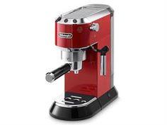 Delonghi Dedica EC 680.R Espresso Cappuccino Makinesi