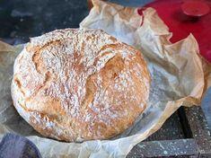 Bread Recipes, Baking Recipes, My Daily Bread, Fika, Muffins, Bakery, Eat, Desserts, Corner