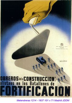 Memoria republicana - Carteles - Melendreras