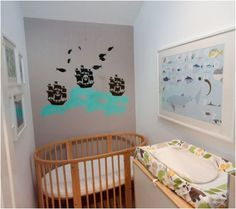 put baby in the closet 20 small space nursery ideas disney baby baby room ideas small e2
