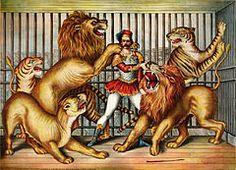 Circus - Wikipedia, the free encyclopedia
