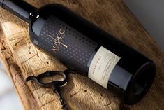 Augeo Wine Labels by the Labelmaker on Behance