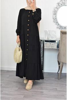 Hijab Fashion Summer, Long Skirt Fashion, Modest Fashion Hijab, Muslim Women Fashion, Islamic Fashion, Mode Abaya, Mode Hijab, Modest Dresses, Modest Outfits Muslim