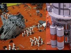 The 21 Most Inspiring Lego Instructions Star Wars Images Lego