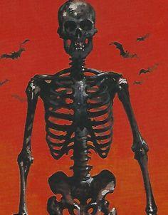 Arte Horror, Horror Art, Art Inspo, Vintage Horror, Halloween Horror, Gothic Art, Grafik Design, Monster, Skull Art