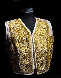 The art of the Torrero tailor #madrid #torrero