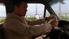 """Burn Notice 2x08 """"Double Booked"""" - Michael Westen (Jeffrey Donovan)"""