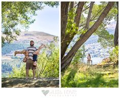 We ended up at the lakefront for lunch and the kids (inc. Dad) had a play in the water, such a beautiful day for it. These are a couple of my favourite photos from today. Family Photographer - Queenstown, NZ www.justlovephotography.nz