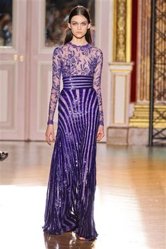 4e7364f8bd Behold the 25 Most Breathtakingly Beautiful Looks from the Fall 2012  Couture Shows