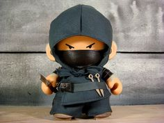 The Foot Soldier by huckgee, via Flickr