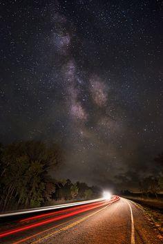 MilkyRoad (USA) by Mike Mezeul II Photography