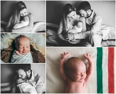 Lifestyle Newborn Session | JenDzen Photography | Bay Area Newborn Photographer | Orinda, Ca.