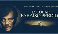 """Elvas/Cinema: """"Escobar: Paraíso Perdido"""""""