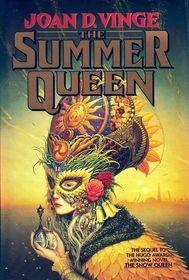 """""""The Summer Queen"""" by Joan D. Vinge"""