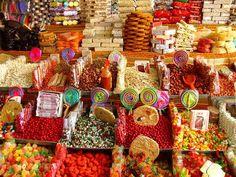 Los tipicos dulces mexicanos...no son pulparindo, picorey, gubu, mazapan de la rosa, duvalin o cualquiera de esos...LOS VERDADEROS DULCES MEXICANOS SON VERDADERAS OBRAS DE ARTE DE LA GASTRONOMIA!!!