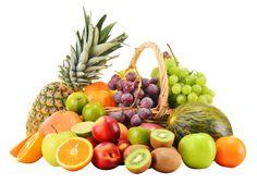 fruits Paléo