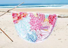 ad0ab64ecb 10 Best Circular Round Beach Towels