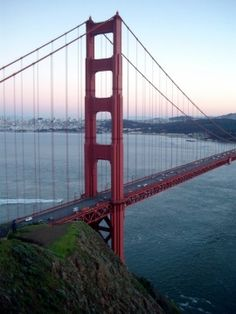San Francisco...Can't wait to knock this one off my list in April!!