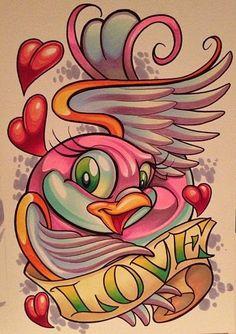 #TonyCiavarro #Sparrow #Love
