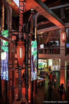 Angola Pavilion #Expo2015 #Milan #WorldsFair