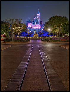 Disneyland - Goodnight | Flickr - Photo Sharing!
