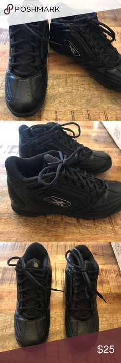 ec5993323bc5 Reebok NFL Workhorse Cleats In excellent condition Comes with box Men s  size 6 Shoes Cleats