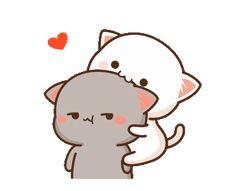 Mochi Mochi Peach Cat 2 (TW/HK)