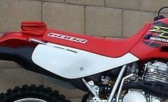 SEAT COVER HONDA XR 600R model 1999-2000!!! FREE SHIPPING WORLWIDE