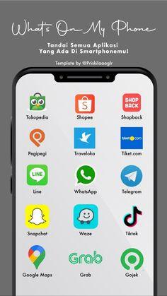 Galaxy Phone, Samsung Galaxy, Snapchat, Smartphone, Templates, Black, Stencils, Black People, Vorlage