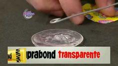 Decoexpress con Suprabond un amigo Transparente | Tutores para decorar m...