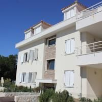 Aqua Sole Apartments Povljana