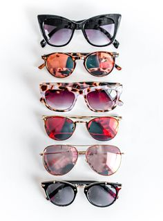 Love Shades N' Bags Sunglasses and Bags