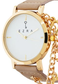 EZRA by ZALORA Lucky Charm Watch I Beli di ZALORA Indonesia ®