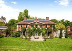 Country house for sale in Hampshire