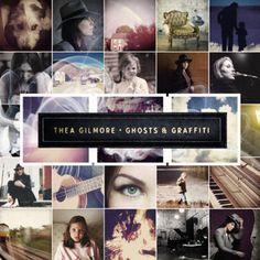 """Hör dir """"Ghosts & Graffiti (Deluxe Version)"""" von Thea Gilmore auf @AppleMusic an."""