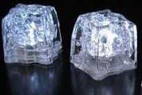 LED Ice Blocks