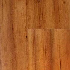 Mullican Flooring�Meadowbrooke 5-in W Tigerwood Engineered Hardwood Flooring