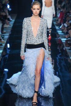 Alexandre Vauthier Fall 2013 Couture Collection Photos - Vogue